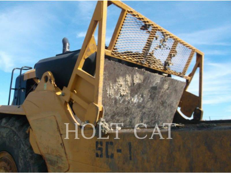 CATERPILLAR MOTOESCREPAS 627H equipment  photo 15