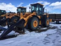 Equipment photo HYUNDAI HL760-9A WIELLADERS/GEÏNTEGREERDE GEREEDSCHAPSDRAGERS 1