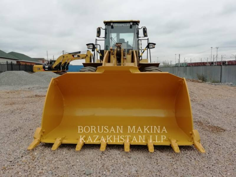CATERPILLAR MINING WHEEL LOADER 950GC equipment  photo 10