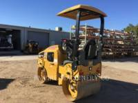 CATERPILLAR COMPACTEURS TANDEMS VIBRANTS CB22B equipment  photo 5