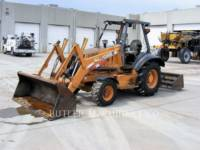 CASE/INTERNATIONAL HARVESTER INDUSTRIAL LOADER 570M XT equipment  photo 1