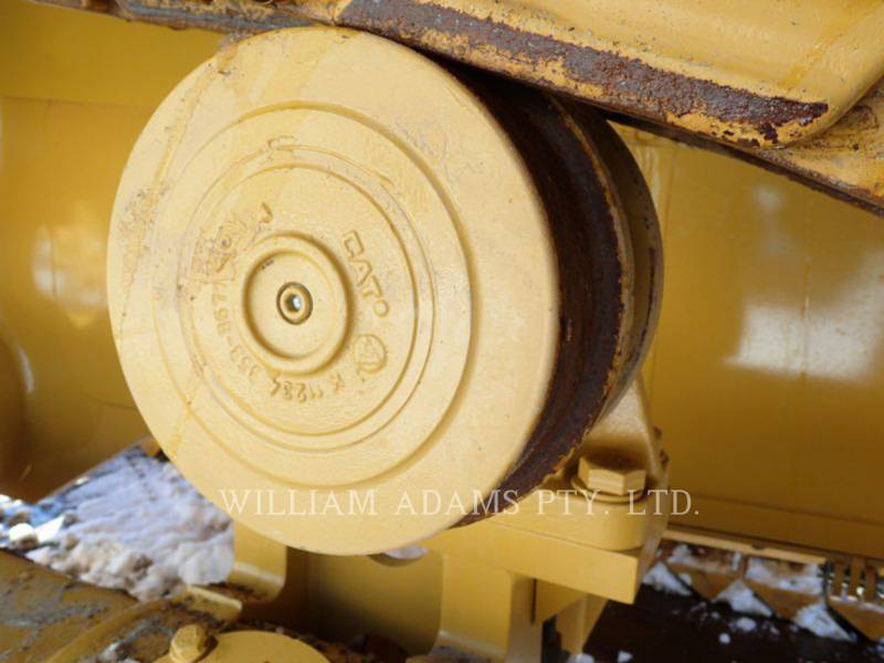 CATERPILLAR TRACK TYPE TRACTORS D6T LGP equipment  photo 10