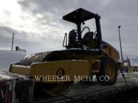 CATERPILLAR COMBINATION ROLLERS CS44 equipment  photo 4