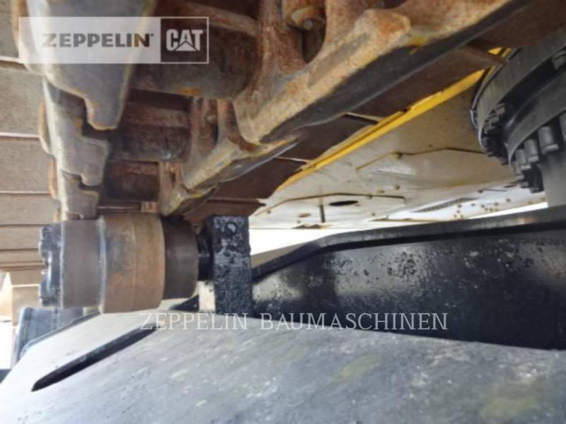 CATERPILLAR TRACK EXCAVATORS 323D2L equipment  photo 21