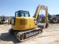 CATERPILLAR TRACK EXCAVATORS 308E2CR QC equipment  photo 4