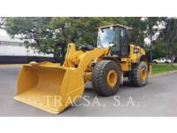 Equipment photo CATERPILLAR 950GC PÁ-CARREGADEIRAS DE RODAS/ PORTA-FERRAMENTAS INTEGRADO 1