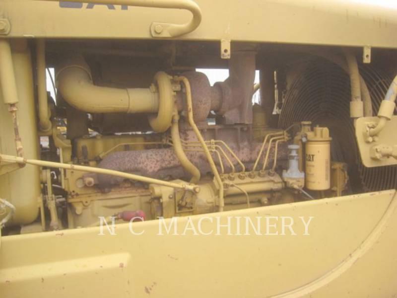 CATERPILLAR ブルドーザ D6D equipment  photo 11