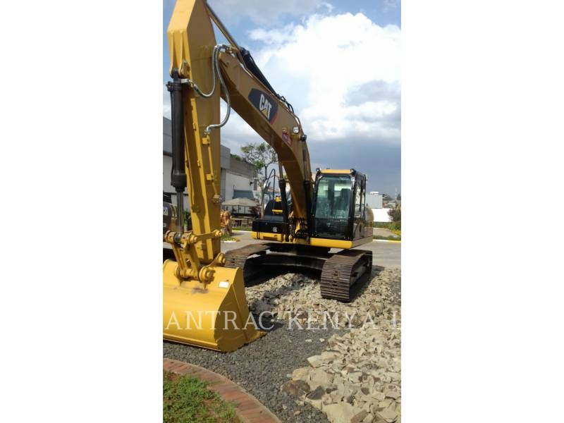 CATERPILLAR EXCAVADORAS DE CADENAS 323 D2 L  equipment  photo 1