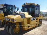 Equipment photo CATERPILLAR PS-300C PNEUMATYCZNE UBIJARKI KOŁOWE 1
