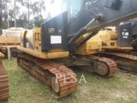 CATERPILLAR FORESTRY - LOG LOADERS 320DFMLLB equipment  photo 5
