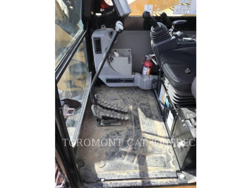 CATERPILLAR TRACK EXCAVATORS 308E2 CR equipment  photo 19