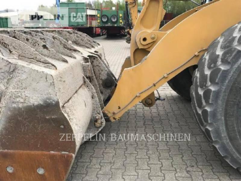 CATERPILLAR ŁADOWARKI KOŁOWE/ZINTEGROWANE NOŚNIKI NARZĘDZI 966H equipment  photo 9