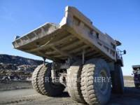 CATERPILLAR MINING OFF HIGHWAY TRUCK 785B equipment  photo 3