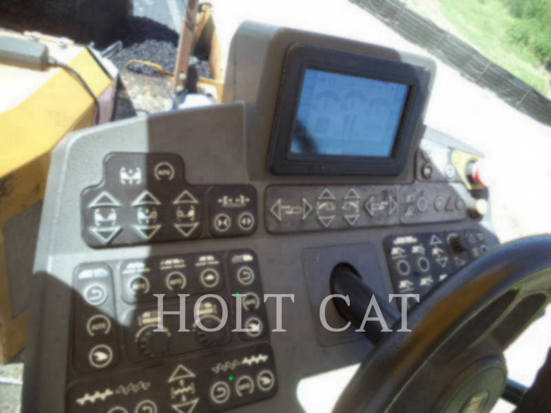 CATERPILLAR FINISSEURS AP1000F equipment  photo 21
