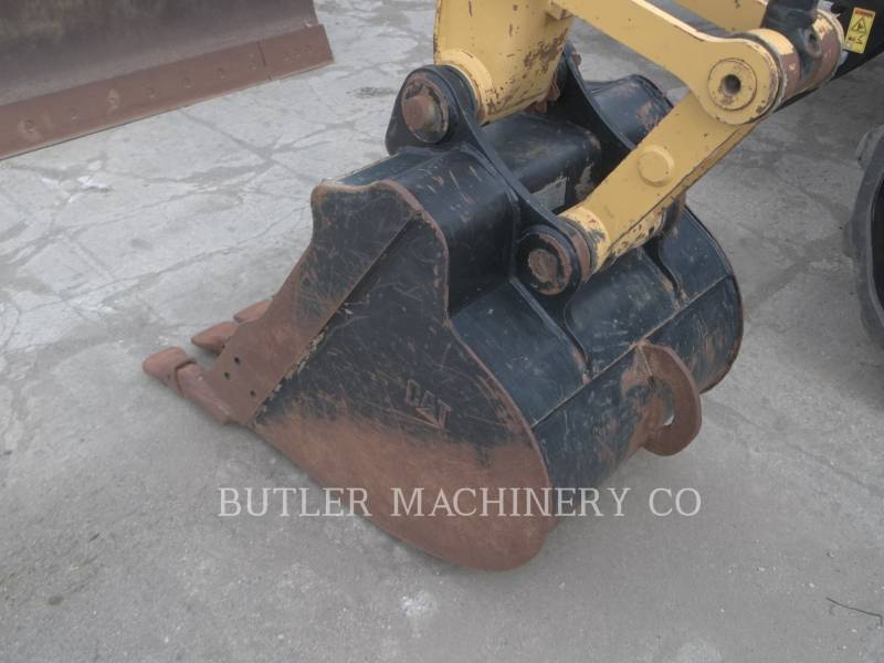 CATERPILLAR EXCAVADORAS DE CADENAS 308E CR equipment  photo 5