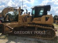 CATERPILLAR MINING TRACK TYPE TRACTOR D7E LGP equipment  photo 7