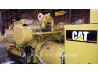 CATERPILLAR FIXE - GAZ NATUREL G3516 equipment  photo 5