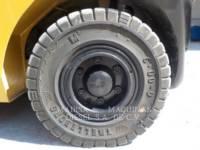 CATERPILLAR LIFT TRUCKS FORKLIFTS 2P5000GLP  equipment  photo 7