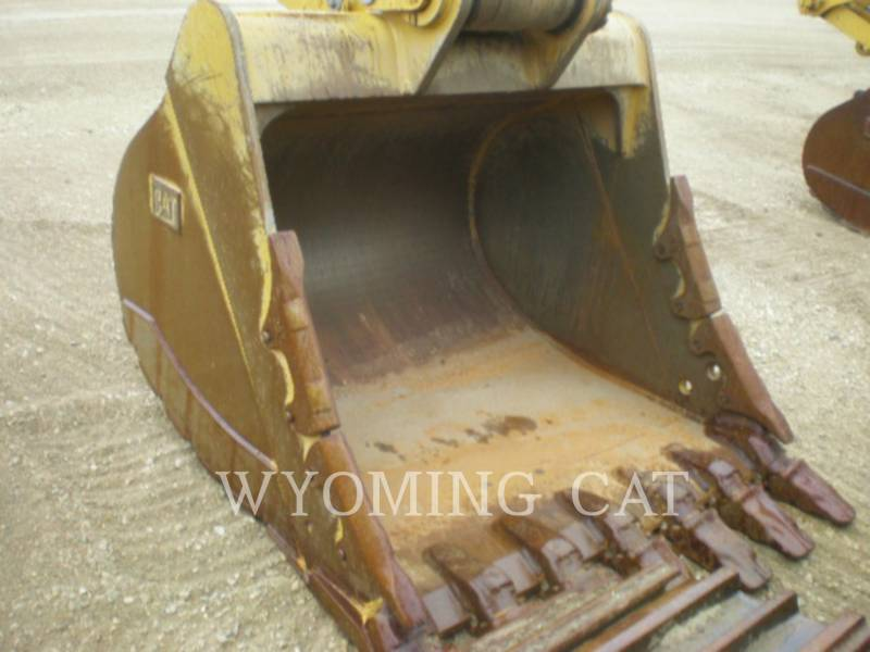 CATERPILLAR ESCAVADEIRAS 336EL equipment  photo 7