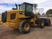 CATERPILLAR WHEEL LOADERS/INTEGRATED TOOLCARRIERS 924 K equipment  photo 3