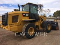 Equipment photo CATERPILLAR 924 K WHEEL LOADERS/INTEGRATED TOOLCARRIERS 1