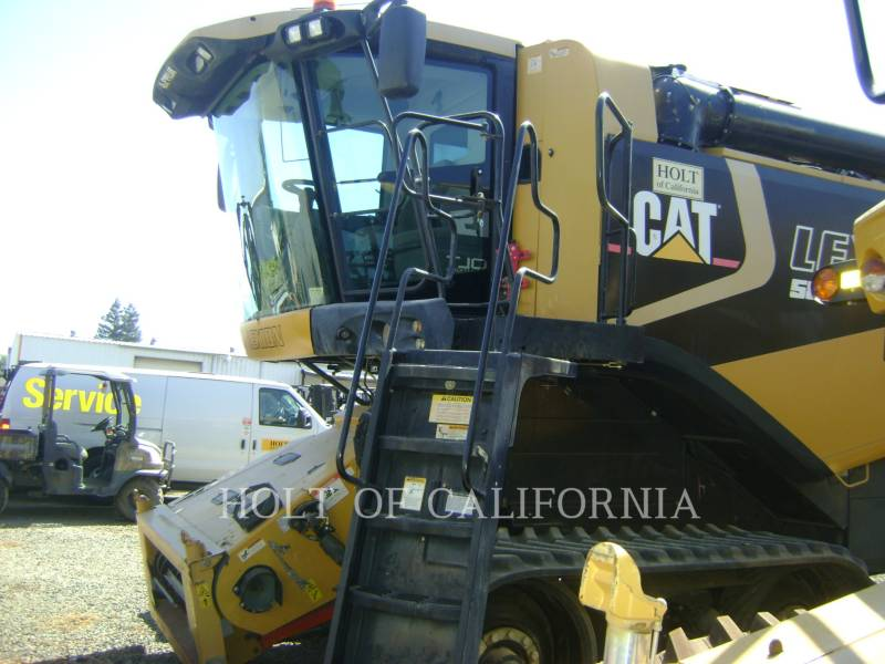LEXION COMBINE COMBINADOS 585R    GT10772 equipment  photo 6
