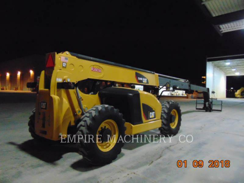 CATERPILLAR テレハンドラ TL943D equipment  photo 4