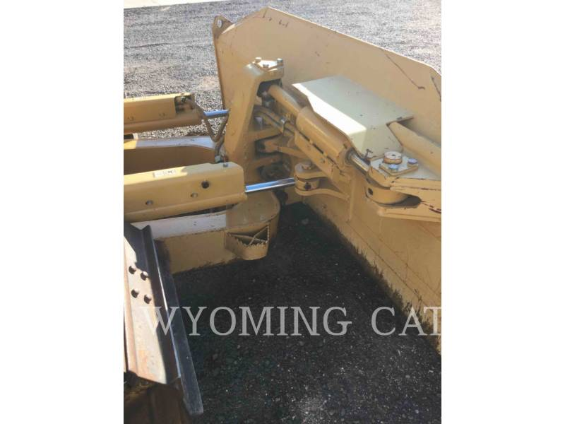 CATERPILLAR TRACK TYPE TRACTORS D5N LGP equipment  photo 12