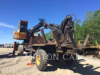 Equipment photo TANGUAY TT14030 LOG LOADERS 1