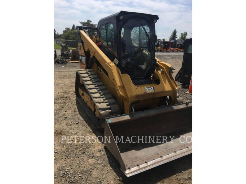 CATERPILLAR MULTI TERRAIN LOADERS 299D2 XHP equipment  photo 2