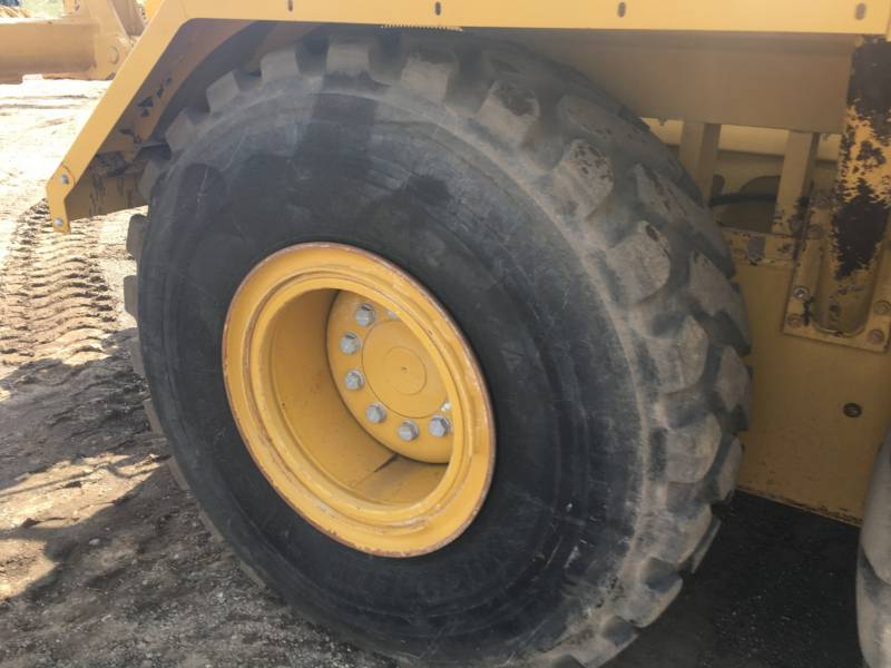 CATERPILLAR MOTORGRADER 16M equipment  photo 11