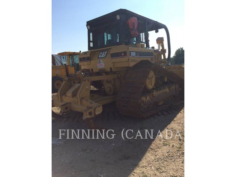 CATERPILLAR TRACTORES DE CADENAS D6RIIILGPVP equipment  photo 3