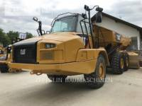 Equipment photo CATERPILLAR 730C TOMBEREAUX DE CHANTIER 1