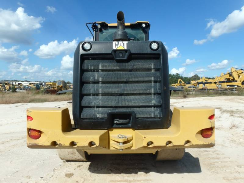 CATERPILLAR RADLADER/INDUSTRIE-RADLADER 938K equipment  photo 3