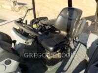 CATERPILLAR バックホーローダ 420FST equipment  photo 21