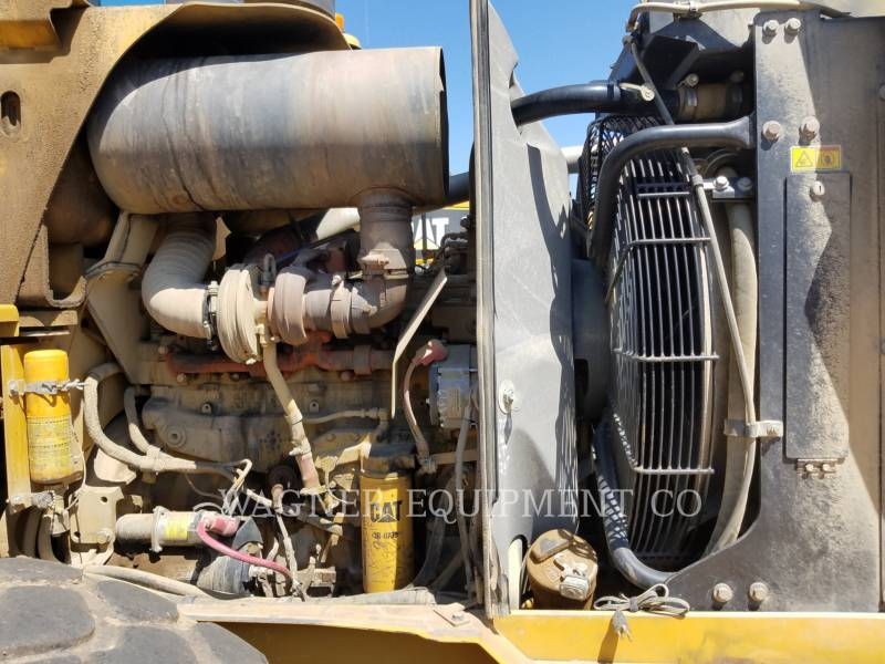 CATERPILLAR WHEEL LOADERS/INTEGRATED TOOLCARRIERS 938GII equipment  photo 13