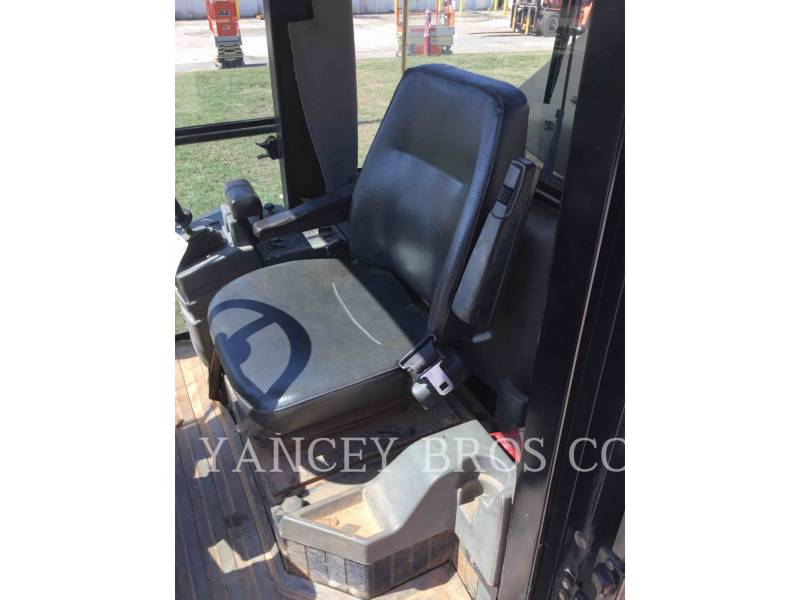 CATERPILLAR COMPACTORS CP-563E equipment  photo 14