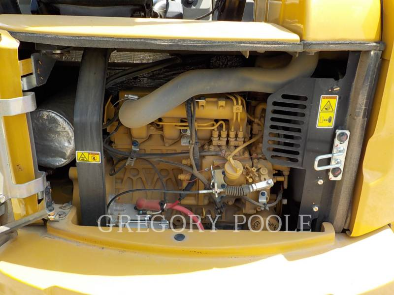 CATERPILLAR TRACK EXCAVATORS 305E2CR equipment  photo 12