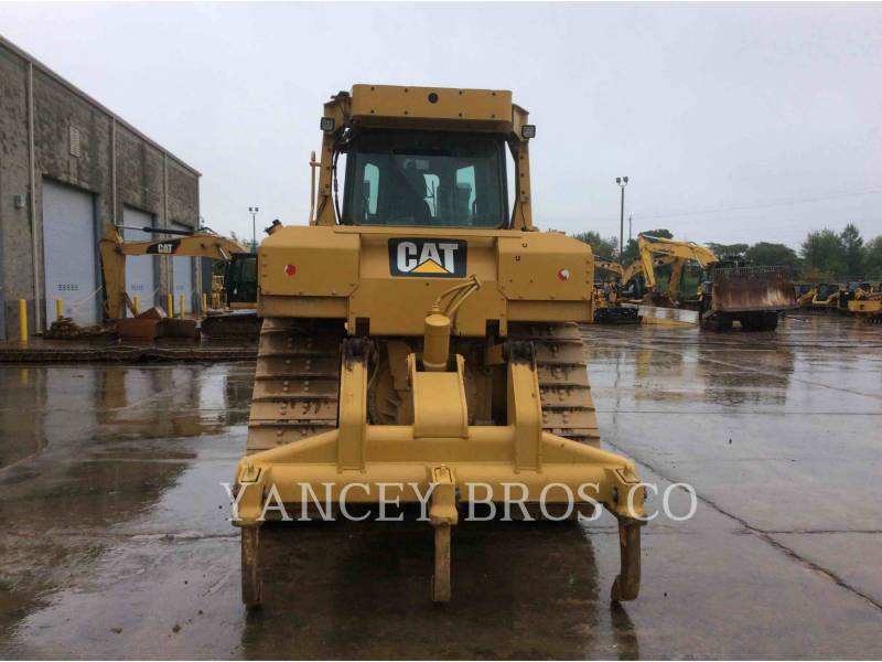 CATERPILLAR MINING TRACK TYPE TRACTOR D6T XL equipment  photo 8