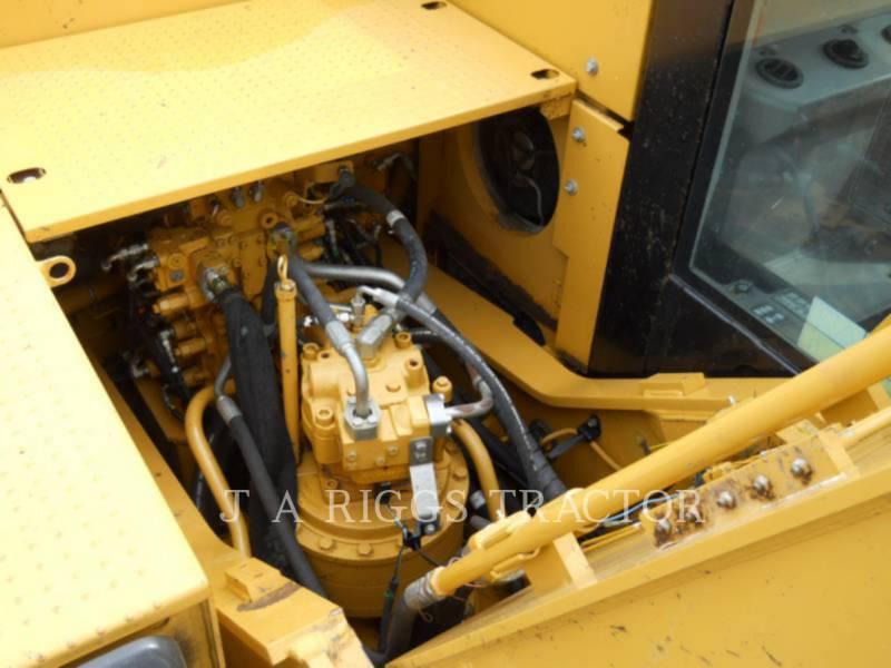 CATERPILLAR KETTEN-HYDRAULIKBAGGER 324E 9 equipment  photo 12