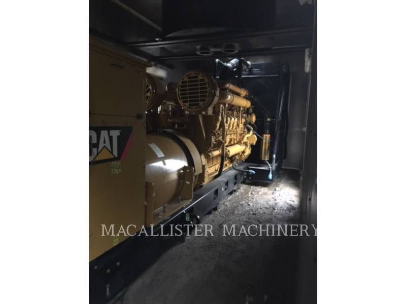 CATERPILLAR STATIONÄRE STROMAGGREGATE 3516C equipment  photo 5