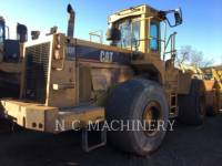 CATERPILLAR WHEEL LOADERS/INTEGRATED TOOLCARRIERS 980F equipment  photo 4