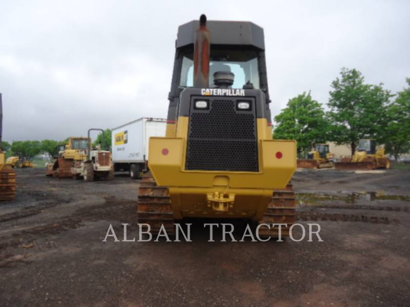 CATERPILLAR CHARGEURS SUR CHAINES 963C CAC equipment  photo 5