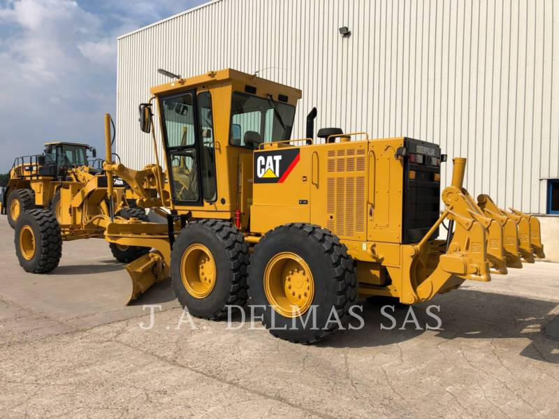 CATERPILLAR MOTORGRADER 140K equipment  photo 5