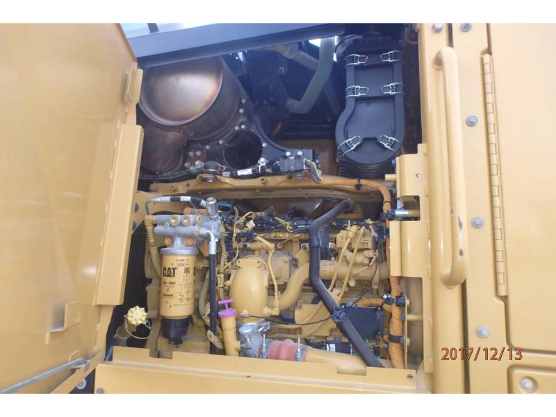 CATERPILLAR NIVELEUSES 12M2 equipment  photo 12