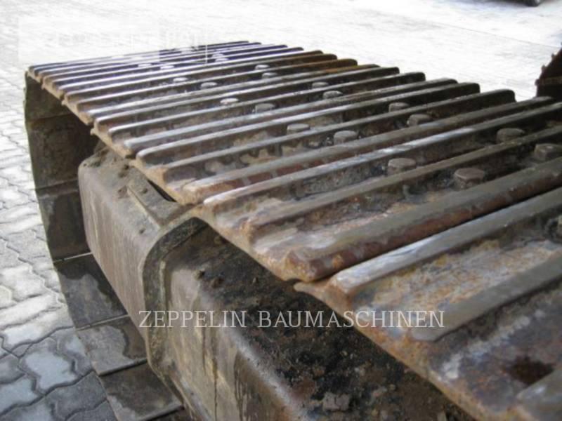 CATERPILLAR ESCAVATORI CINGOLATI 329ELN equipment  photo 14