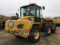CATERPILLAR CHARGEURS SUR PNEUS/CHARGEURS INDUSTRIELS IT14G2 equipment  photo 4