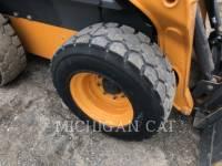 CASE KOMPAKTLADER SV280 equipment  photo 9