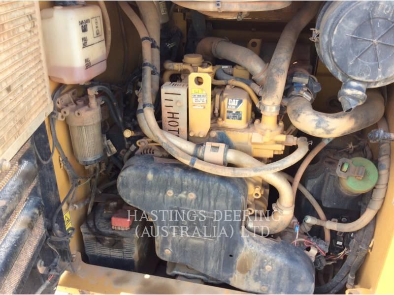 CATERPILLAR CARGADORES MULTITERRENO 289DLRC equipment  photo 6