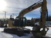 CATERPILLAR PELLES SUR CHAINES 314E equipment  photo 3